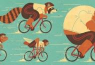 Долучайтесь до онлайн-дослідження того, як пересуваються кияни за допомогою велосипеда